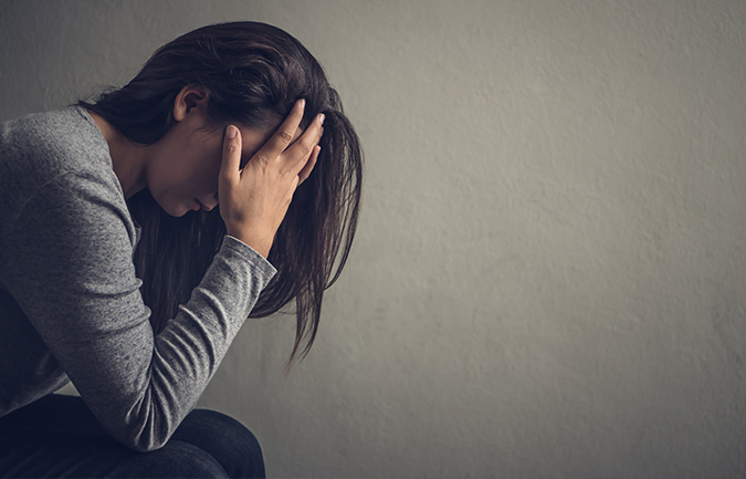 Stress Affects the Gut More than You May Expect