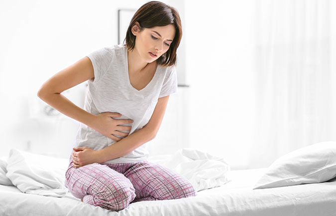 Practising Good Gut Health to Prevent Irritable Bowel Syndrome