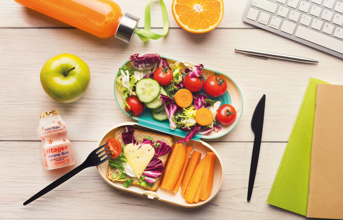 Food and Happiness – Eat Right To Boost Your Mood