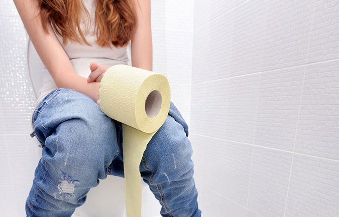 Study Links Probiotics with Improving Constipation Woes