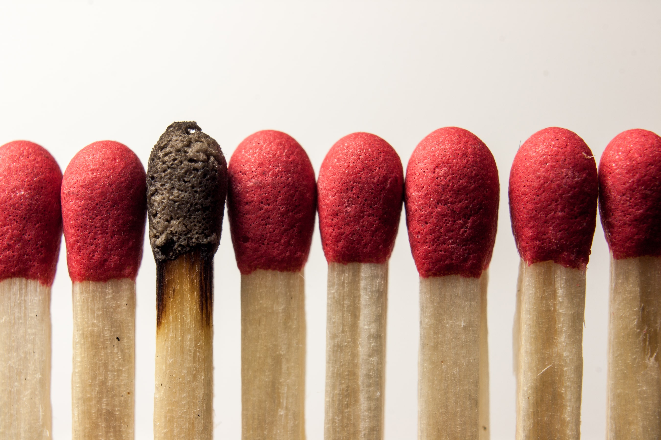 How to Spot Burnout and Take Action